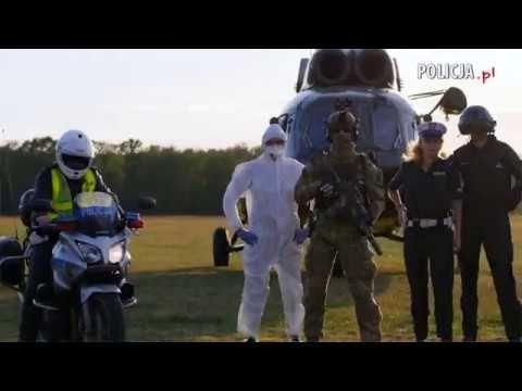 Polska Policja - Polska Policja dziś
