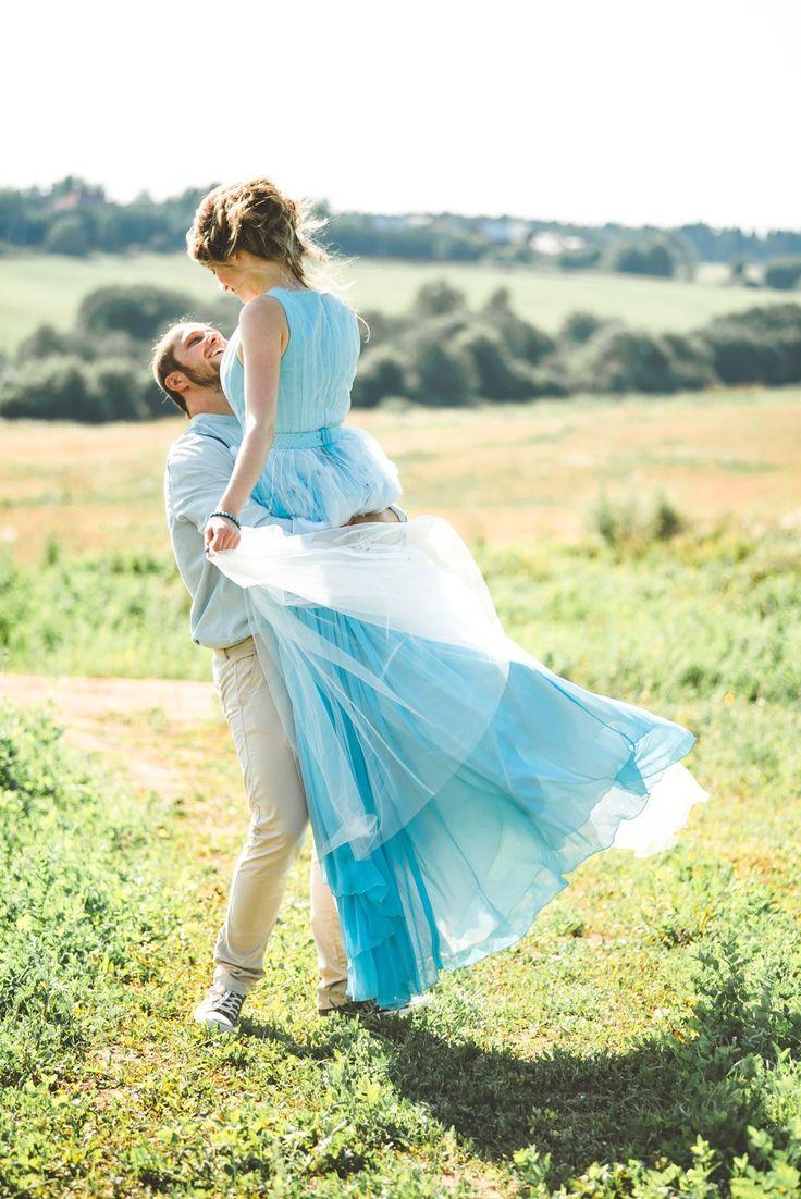 Свадебное платье для Екатерины