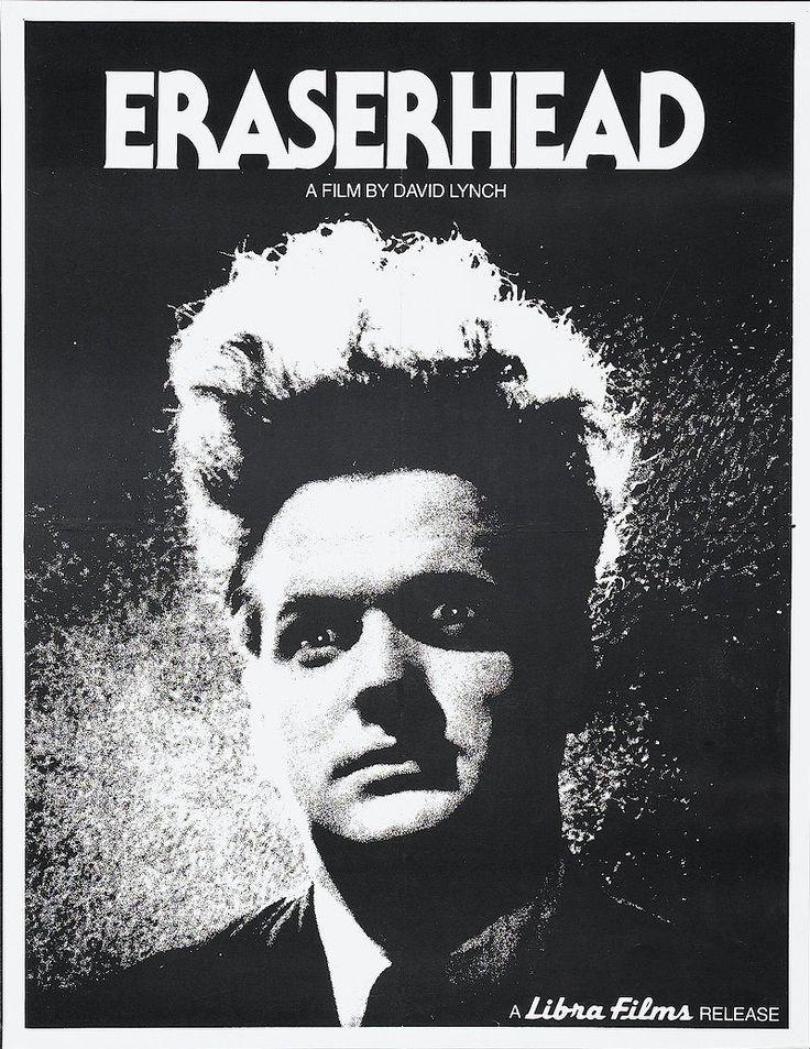 Eraser head 1977