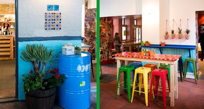El Loco at Slip inn | Merivale