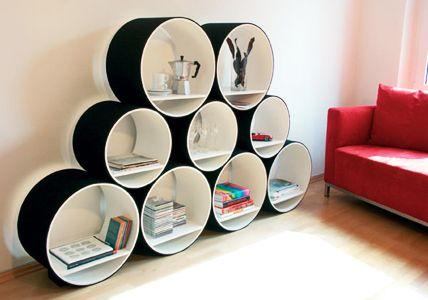 Jugendzimmer-Möbel für Jungs