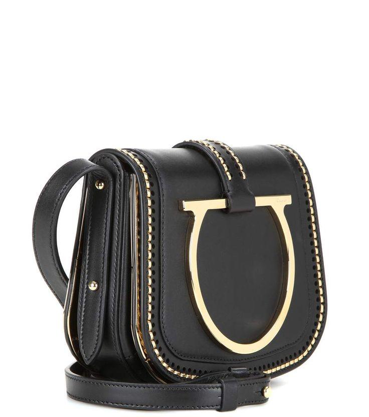 Love this by SALVATORE FERRAGAMO SALVATORE FERRAGAMO SABINE GANCIO LEATHER MESSENGER BAG' - $917815 (40%Off)