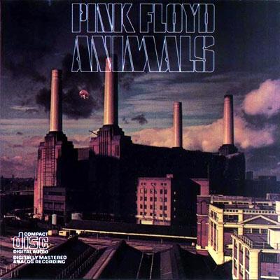 Musica - Series - Peliculas - Software: Pink Floyd - Discografia 16Cds 320kbps [Megaupload]