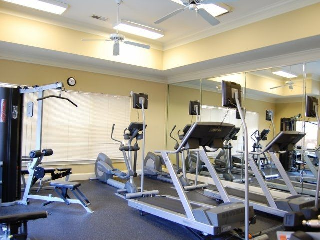 San Diego Natural Health Fitness Centers