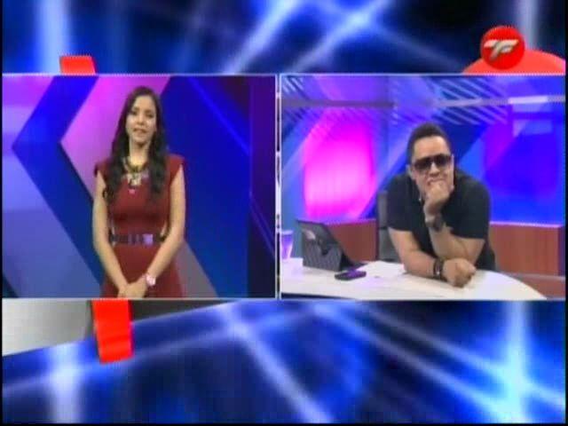 """Robert Sanchez Presenta Ranking: """"Las Mujeres Mas Linda De La Tv Dominicana"""" #Video"""