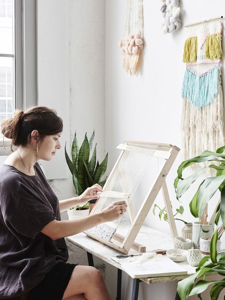 The Outlanders · Maryanne Moodie — The Design Files   Australia's most popular design blog.