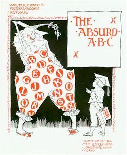 Vintage Alphabet Books Revisited