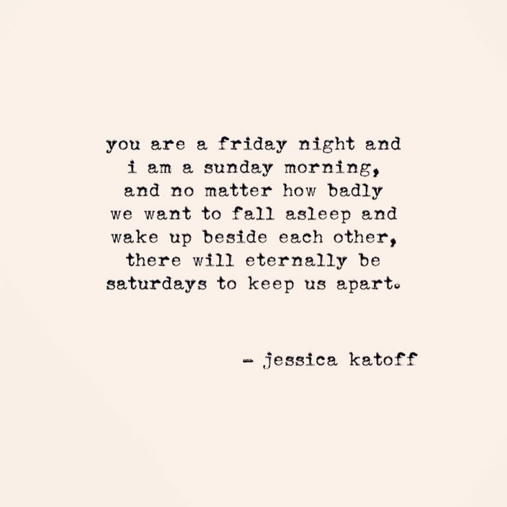 Original Poetry by Jessical Katoff - http://instagram.com/jessicakatoff