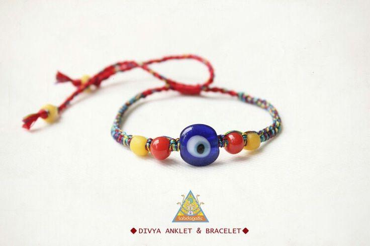 The eye of nazar boncu