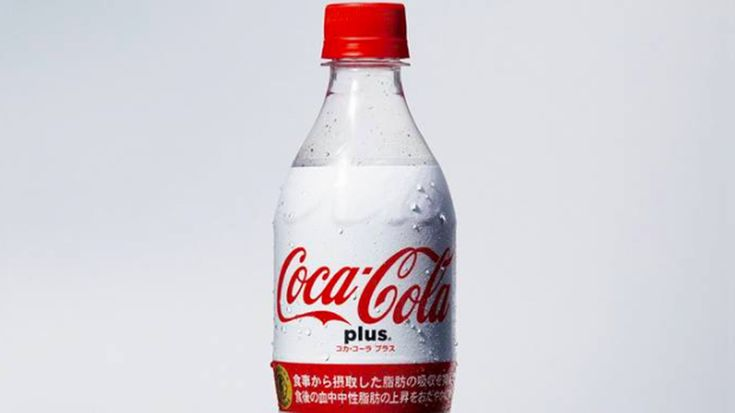 Coca-Cola with fiber in it sounds like a mad scientist's fever dreamA bottle a day keeps the doctor away? Image:  COCA-COLA JAPAN  By Yvette Tan2017-02-03 10:07:18 UTC  Its almost impossible to mention Coca-Cola and healthy in the same sentence.  But thats exactly what Coca-Cola is trying to do in Japan with a fibre-laden Coke variant it calls Coca-Cola Plus.  The drink which has no calories or sugar in it contains 5 grams of indigestible dextrin providing dietary fibre to your system…
