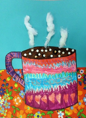 274 Best Images About 2nd Grade Art Projects On Pinterest