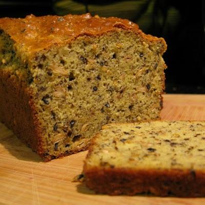 Paleo Honey Multigrain Bread