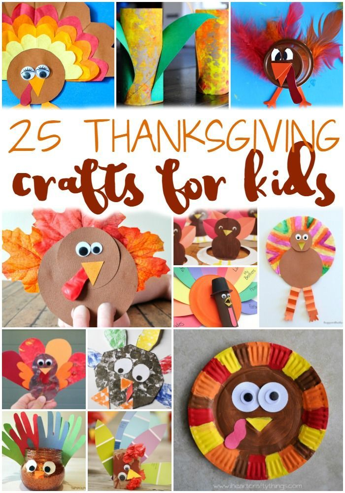 Teach The Kids About Thanksgiving And Keep Them Busy While You Re Cooking Dinner With T Easy Thanksgiving Crafts Thanksgiving Crafts For Kids Thanksgiving Kids