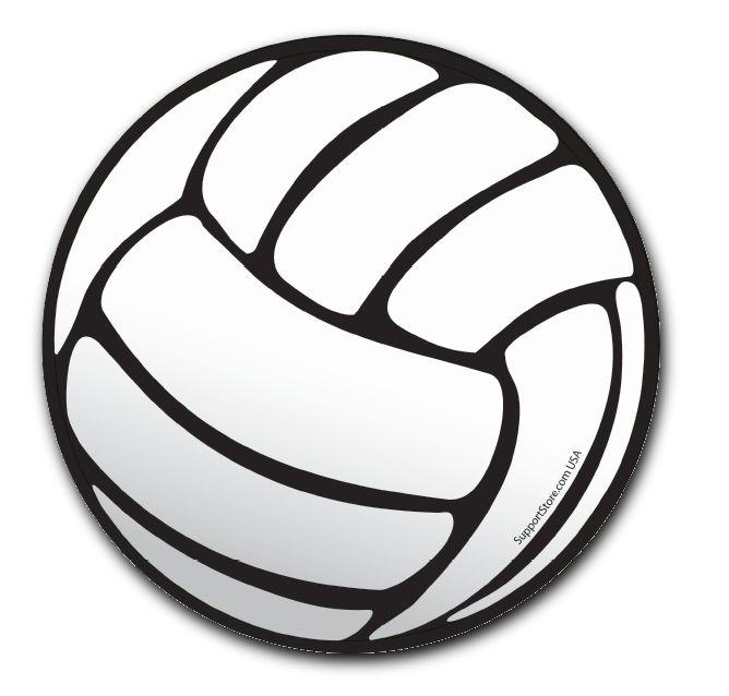 Best Float Ideas Images On Pinterest Volleyball Ideas - Custom sport car magnetsvolleyball car magnet custom magnets for volleyball players