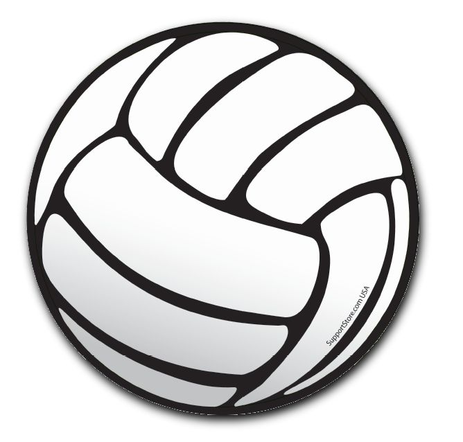 A classy black and white art volleyball round car magnet on outdoor quality magentic material. Purchase our Magnetic Volleyball Car Magnets. We can make Custom Volleyball Car Magnets for your team or school, too.This 6� magnetic Volleyball is manufactured and printed in the USA. We print on premium quality, super-thick (.030) magnetic material with top quality, UV protected inks.