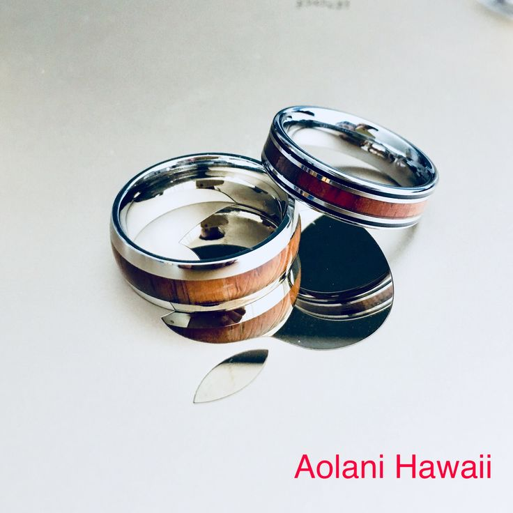 Best 25 Hawaiian Wedding Rings Ideas On Pinterest Vow