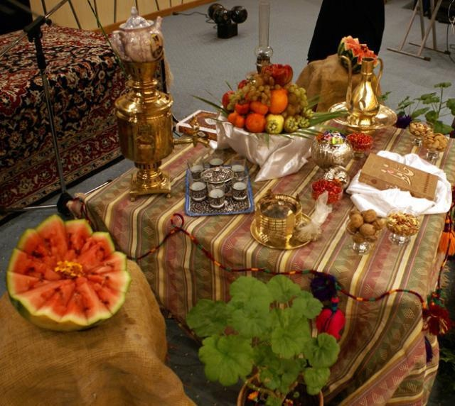 32 best images about yalda persian winter solstice for Ancient persian cuisine