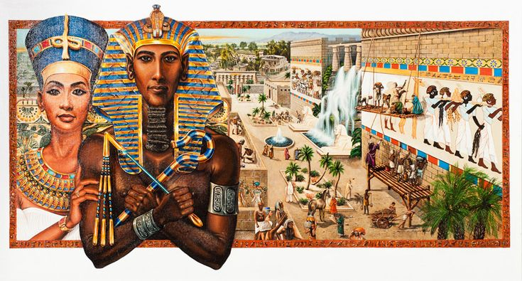 history of egypt and its religion and pharaohs Pharaohs in the old kingdom ancient egypt enjoyed particularly fertile soils as a result of the history, politics & religion 5:43 egyptian pharaohs: history.