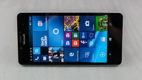 Lumia letdown: Microsoft phone sales halved in just one year