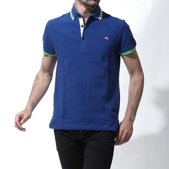 ETRO | ポロシャツ | セレクトショップ通販 | モダンブルー本店