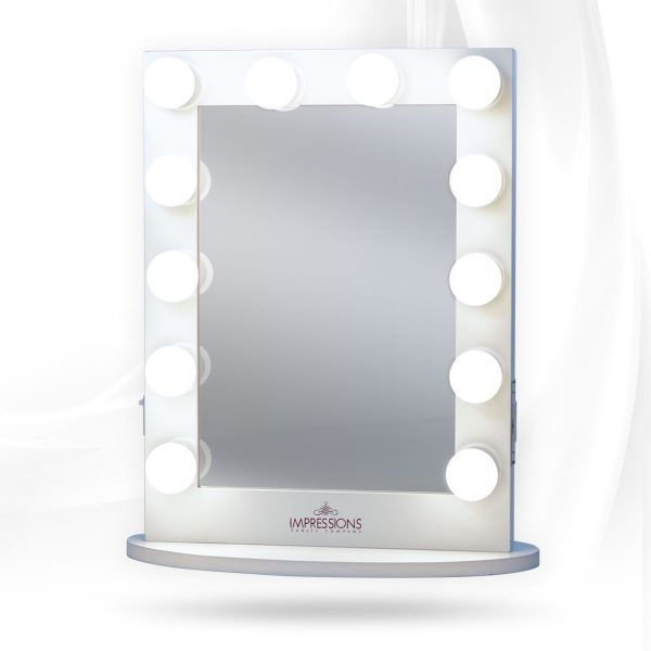 Hollywood Chic XL Vanity Mirror