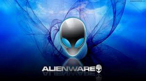 Service Laptop Alienware