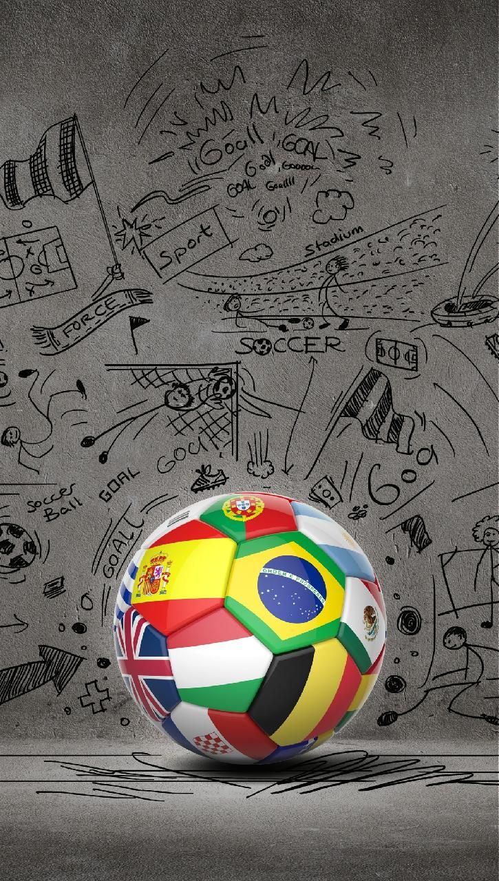 Download Soccer Wallpaper By K A R M A Now Browse Millions Of Popular Countries Wallpapers And Ringtones On Zedg Soccer Football Wallpaper Soccer Backgrounds