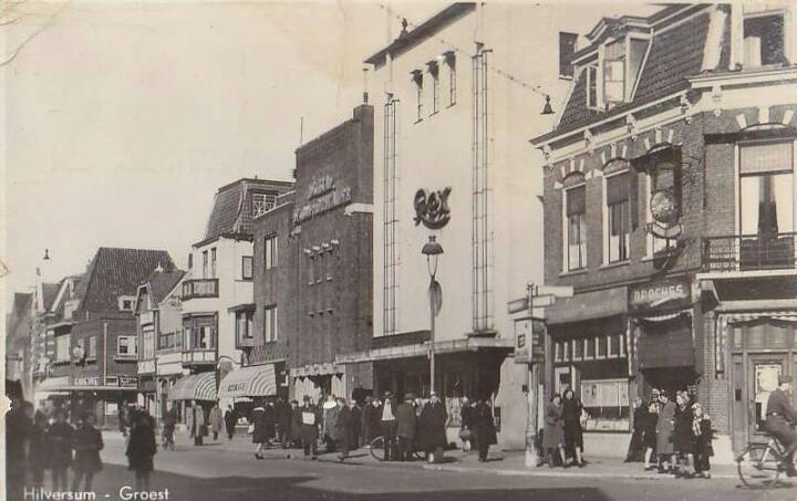 Groest 1955
