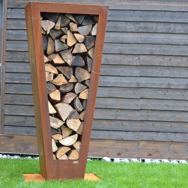 20 besten holzaufbewahrung garten bilder auf pinterest brennholz brennholz lagerung und. Black Bedroom Furniture Sets. Home Design Ideas