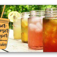Tetley Tea Summer Sipper Sweepstakes (6 winners) – Ends July 7th