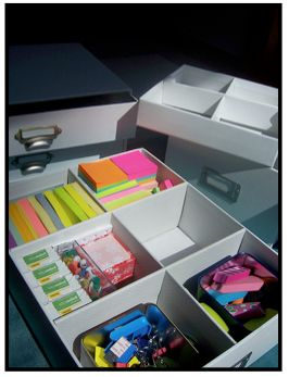 260 best images about organization storage on pinterest - Classroom desk organization ...
