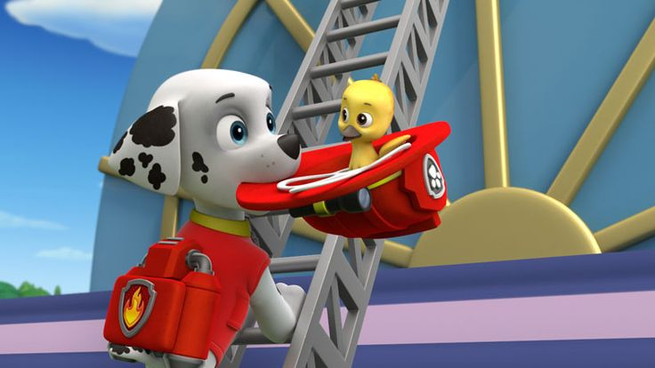 22 Best Images About Paw Patrol On Pinterest Trucks