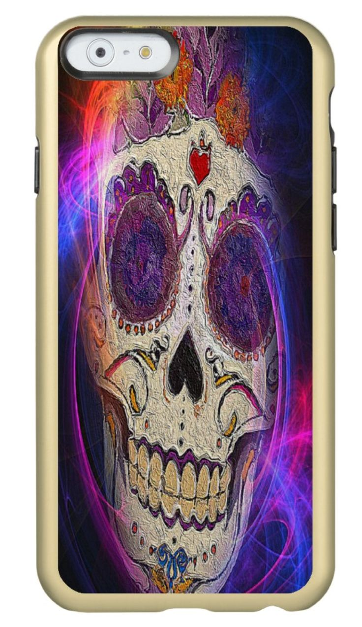 Smartphones are expensive, they deserve adequate protection. We've enlisted the help of a friendly Calavera (decorative skull mask). Your friends will certainly want a second look! A great looking case for a great performing phone.