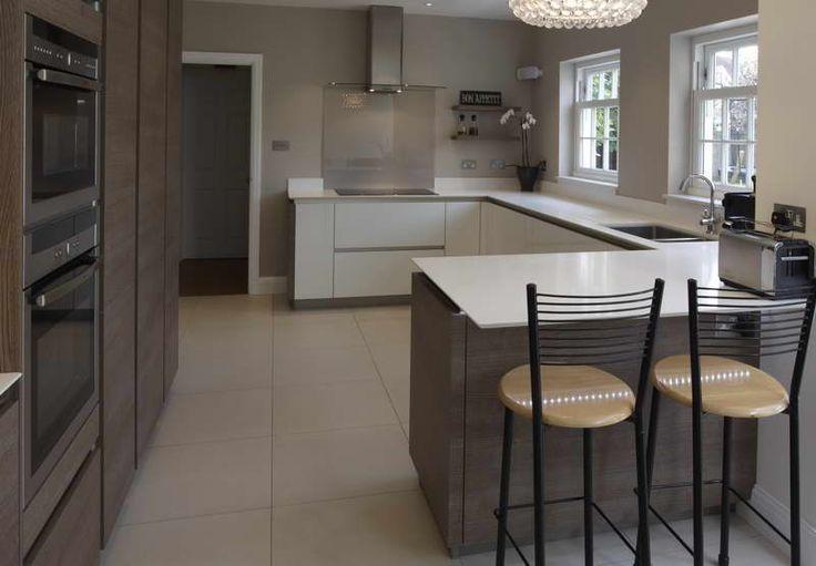 Simple Living 10x10 Kitchen Remodel Ideas Cost Estimates: Kitchen Design Ideas With Island