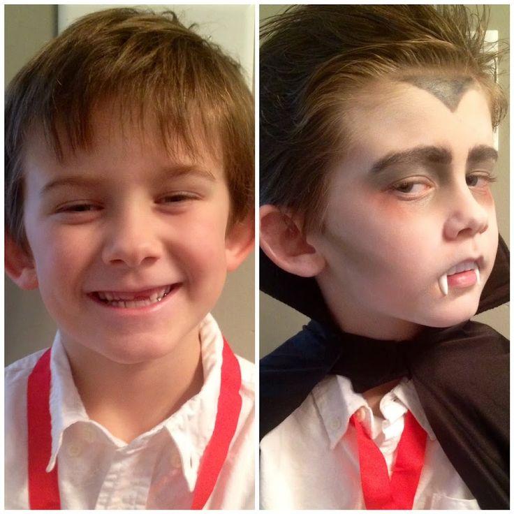 Little Monsters - JennySue Makeup