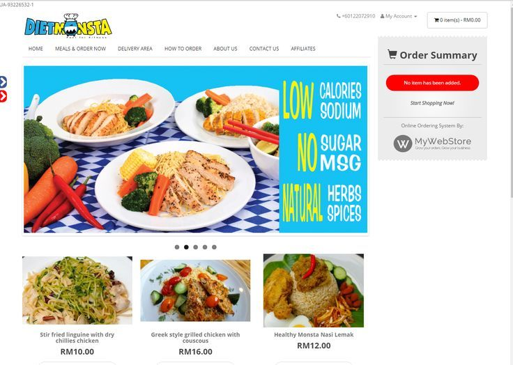 Healthy Food Delivery Tips For Planning Enjoying And Sticking To A Healthy Di Healthy Food Deli Healthy Food Delivery Healthy Restaurant Food Healthy Recipes