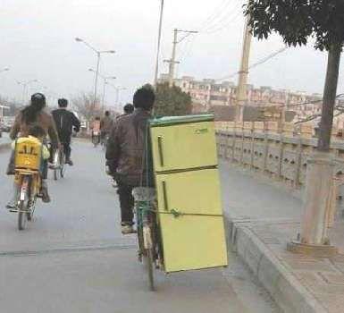 Más sobre logistica de transporte