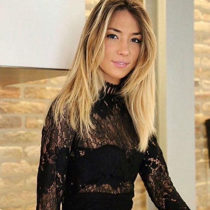 Alice Campello for Intimissimi. #intimissimi  #italianlingerie #lingerie #bra #straplessbra #bandeaubra #alicecampello