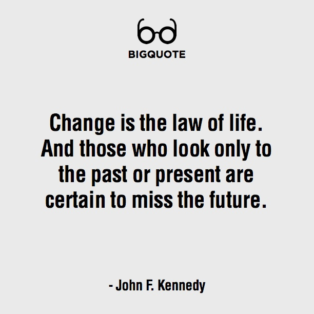 ... John F Kennedy Quotes on Pinterest Jfk, Words and Kennedy quotes