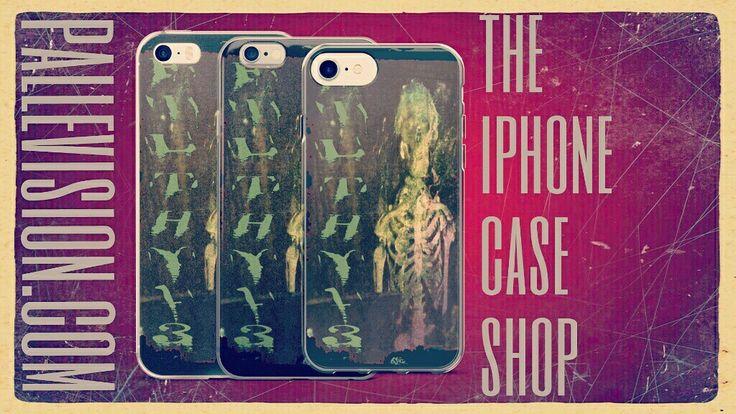 We got IPhone 5-6-7 plus. cases.