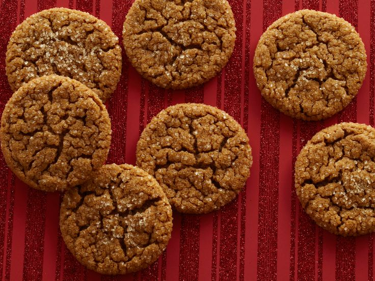 Jamie's Old-Fashioned Ginger Crinkle Cookies . 12 Days of Christmas Cookies. New tradition in our home. Bake and take a different cookie to a different neighbor.