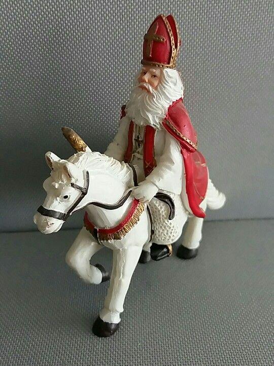 Sinterklaas op Amerigo