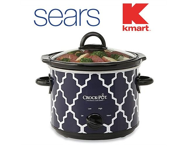 Free Shipping for Everyone at Sears & Kmart  (sears.com)