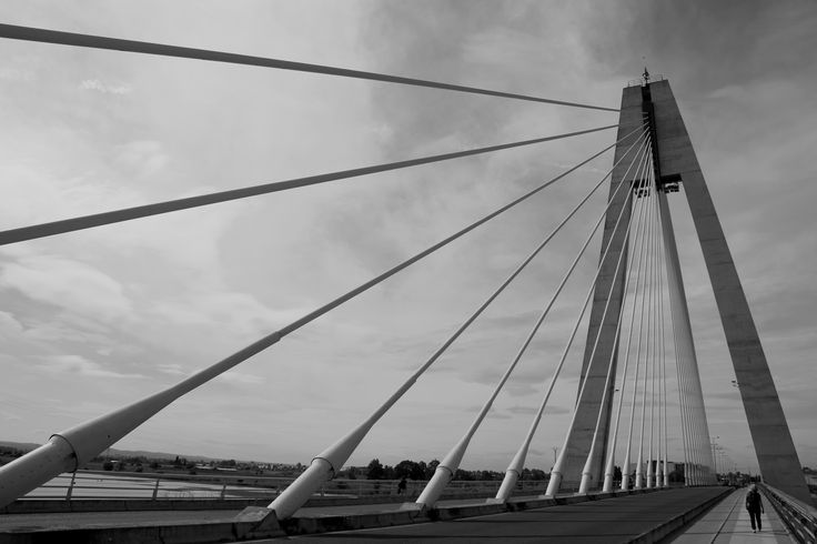Puente Real, Badajoz, España