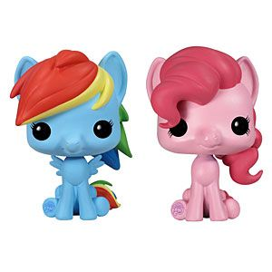 My Little Pony POP Vinyl Figures