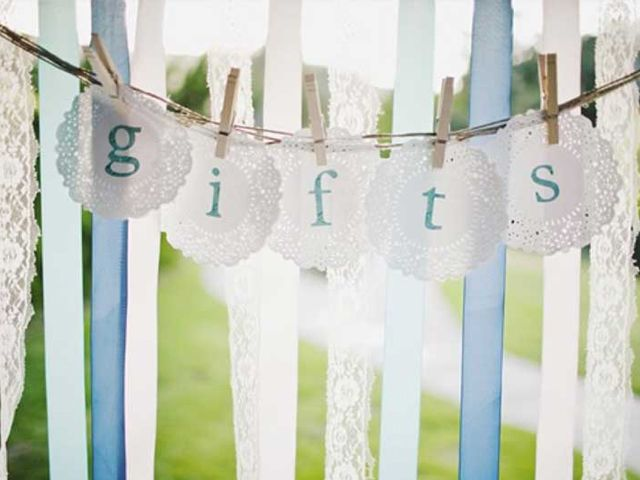 Etiquette 101: Wedding Gift Etiquette (What To Give and How Much To Spend)   StyleCaster