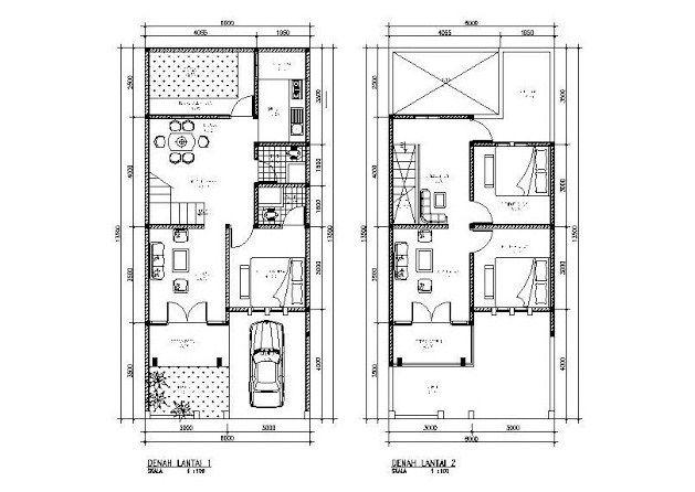 Denah-Rumah-Minimalis-2-Lantai-terbaru-4.jpg (629×446)