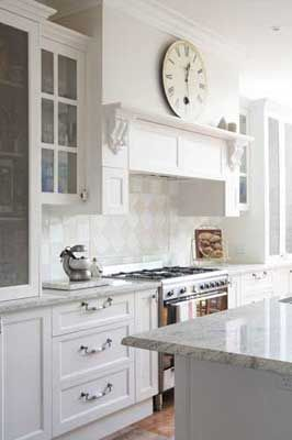 1000 Ideas About French Provincial Kitchen On Pinterest