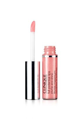The Best No. 2: Clinique Full Potential Lips Plump and Shine, $17.50, 10 Best and Worst Lip Plumpers