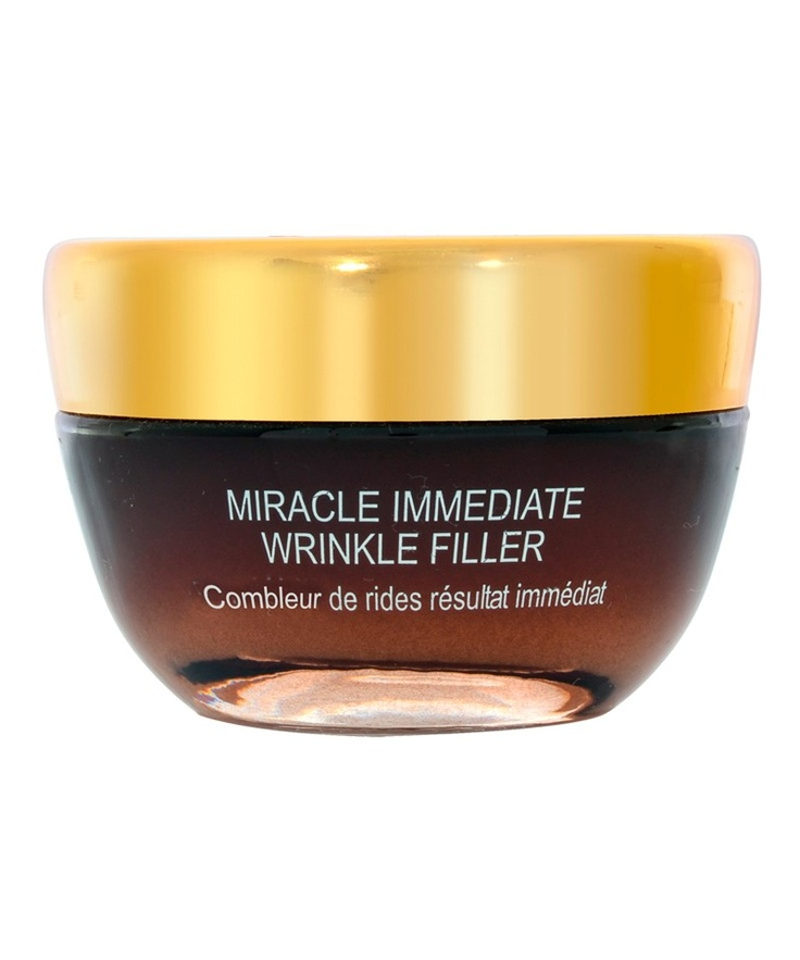 Very intrigued by this product! Miracle Immediate Wrinkle Filler by Minus 417 @minus417 #wrinklefiller #minus417